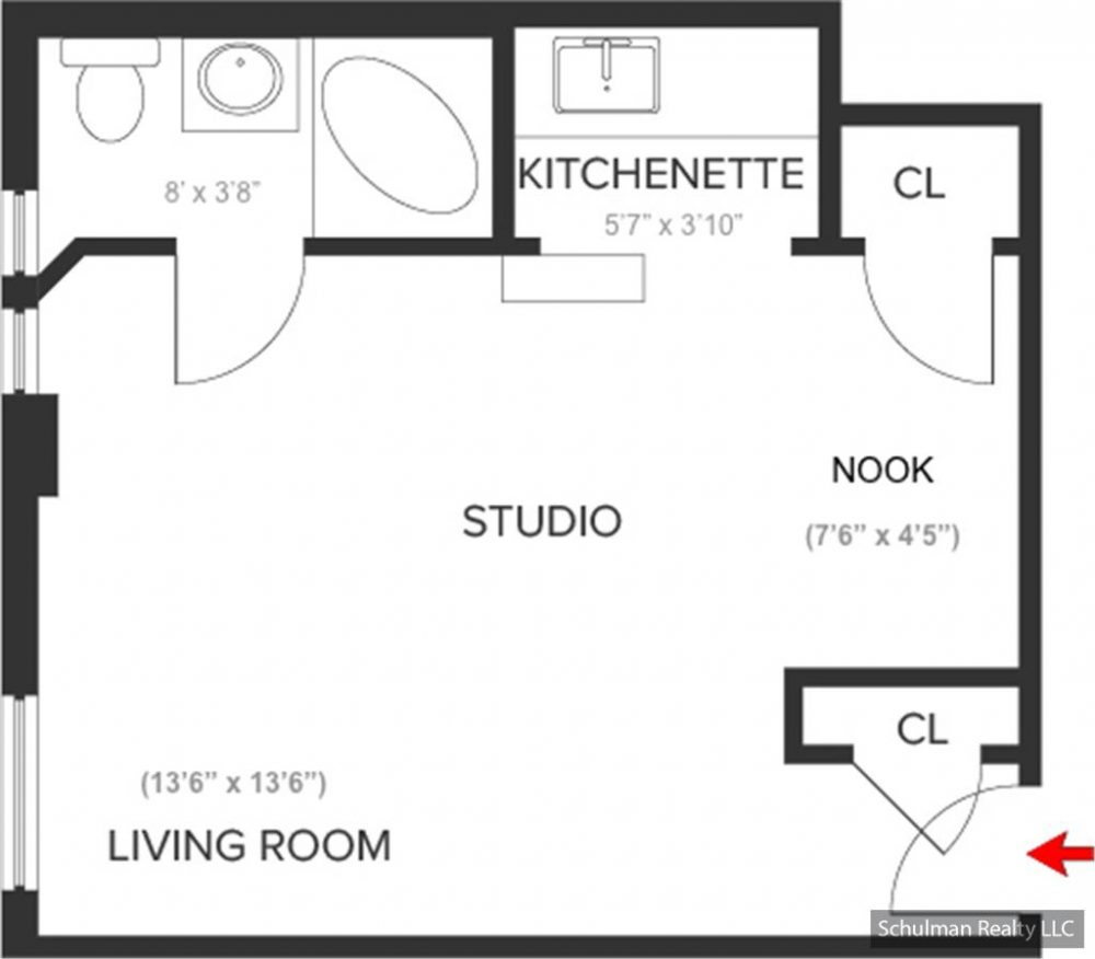 Image Result For Nyu Building Map